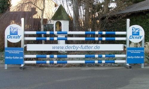 derby pferdefutter shop